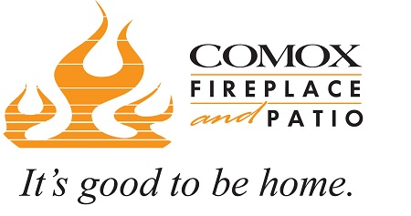 Comox Fireplace & Patio Logo