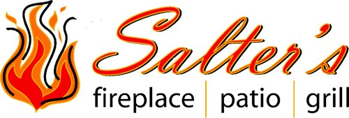Salter's Fireplace & Stove, Inc. AKA Woodburners Stove & Artisan Shop Logo