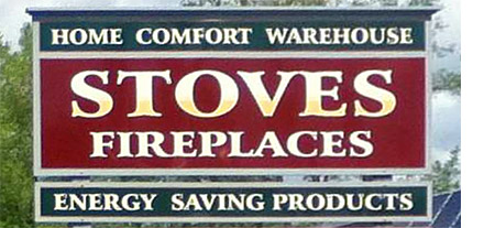 Home Comfort Warehouse Logo