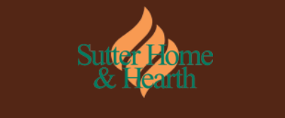 Sutter Home & Hearth, Inc. Logo
