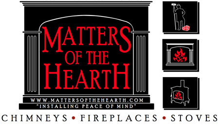 Matters of The Hearth, Inc. Logo