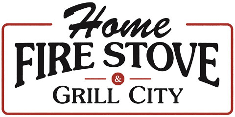 Home Fire Stove Logo