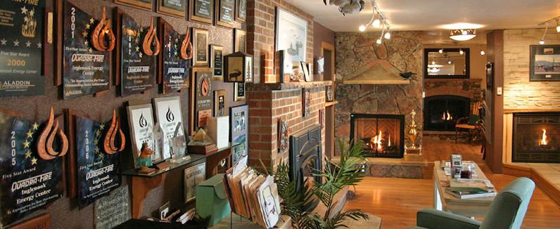 Inglenook Energy Center Inc Conifer Denver Boulder