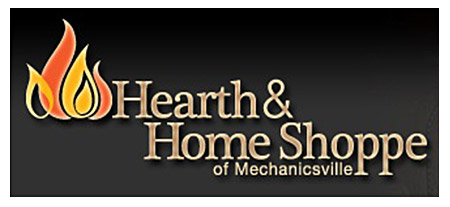 Hearth & Home Shoppe Logo