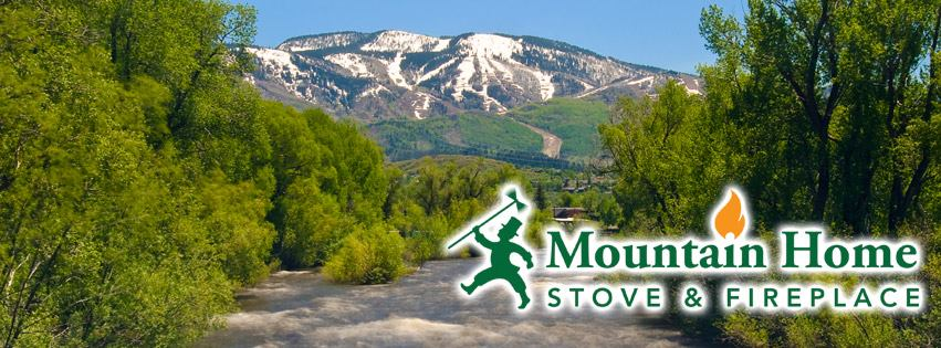 Mountain Home Stove & Fireplace Logo