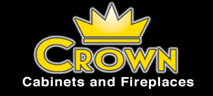 Crown Cabinets & Fireplaces Ltd Logo