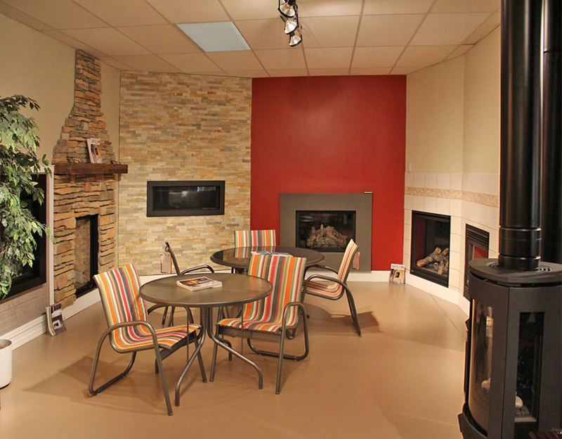 Prairie Fireplaces Winnipeg Manitoba We Love