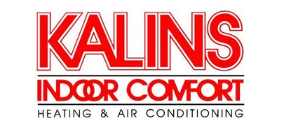 Kalin's Indoor Comfort Inc. Logo