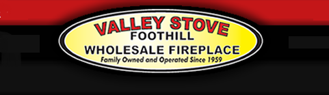 Valley Stove & Chimney Inc. Logo