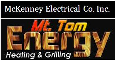 McKenney Electrical Co., Inc. Logo