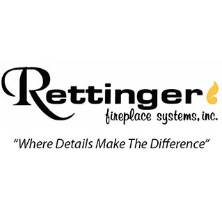 Rettinger Fireplace Systems, Inc Logo