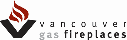 Vancouver Gas Fireplaces Ltd Logo