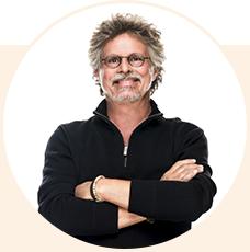 Chef Steven Raichlen
