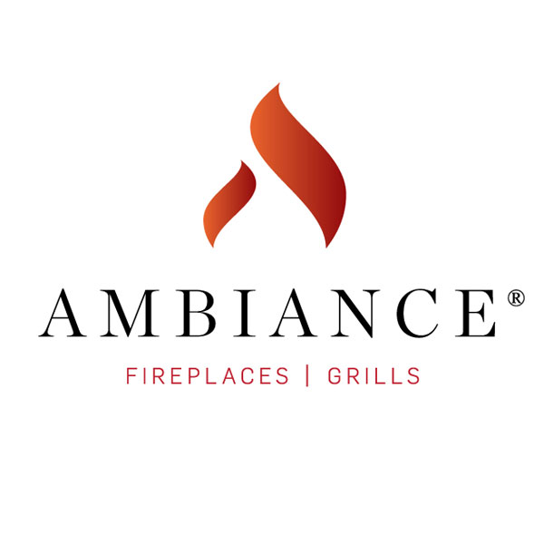 Ambiance Fireplace and Grills Logo