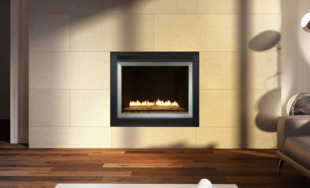 Ambiance - We Love Fireplaces and Grills