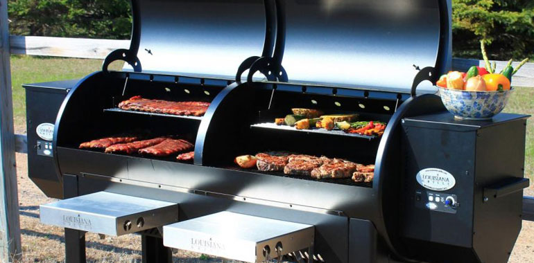 What Type of Grill Suits You Best?