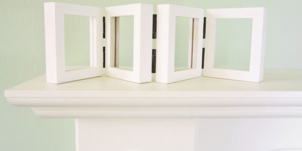 Fireplace Mantels & Shelves