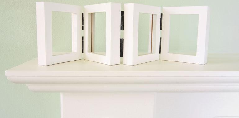 Fireplace Mantels & Shelves