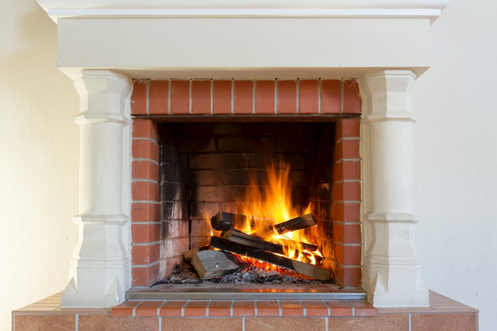 Upgrade Your Existing Fireplace Without Replacing It We