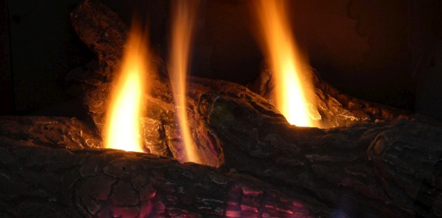 4 Benefits of Gas Logs