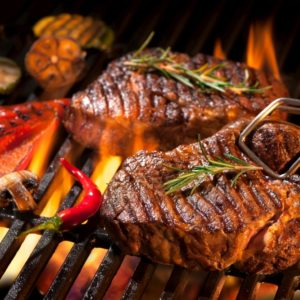 Tips on how to barbecue like a top chef!