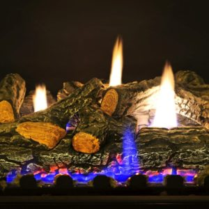 8 Reasons to Choose Gas Logs