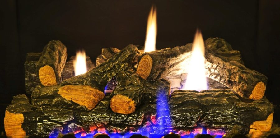 8 Reasons to Choose Gas Logs