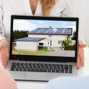 Solar Energy Storage: A Profitable System