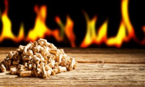 Wood, pellets, gas or electricity: Which fuel is right for you?