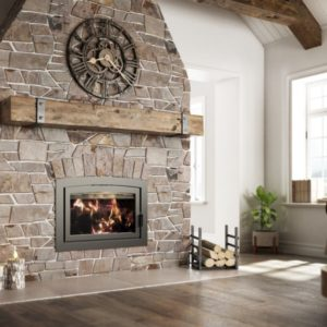 Why a Factory-Built Fireplace is a Good Investment
