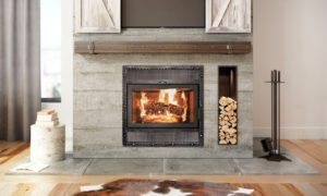 Fireplaces: What's new