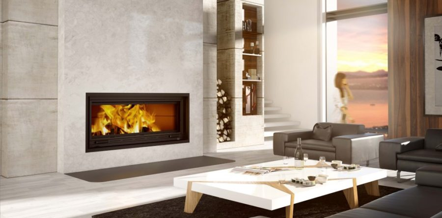 How are radiant heat and convection heat different?