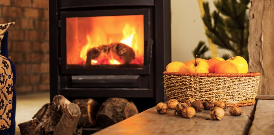 To-Do List Before Lighting Your First Fire of the Season