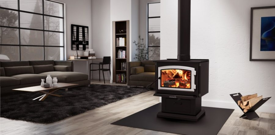 A Short Guide To Choosing Your Next Wood Stove
