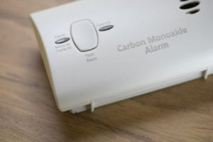 Every house should have a carbon monoxide detector