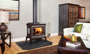 5 Great Reasons to Choose a Soapstone Wood Stove