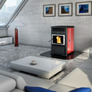 A Pellet Stove or Insert: An Option to Consider