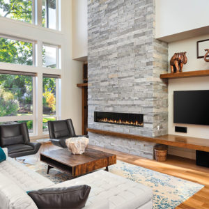 Resolving Gas Fireplace Issues Pt 1