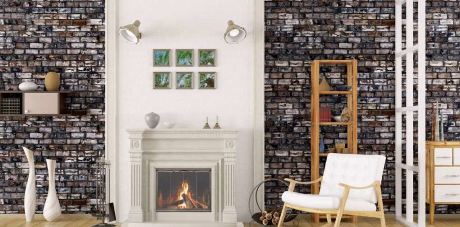 Benefits Of Bi Fold Glass Fireplace Doors We Love Fireplaces And