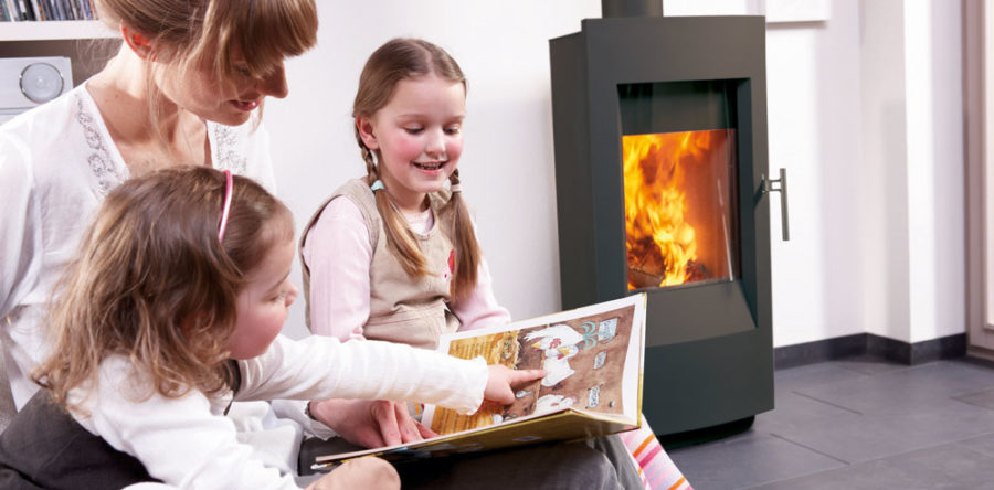 Can I convert my wood burning stove into a gas stove?