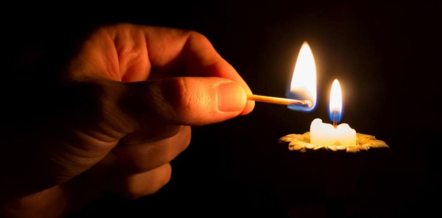 A Power Outage? No problem! Here are a few tips to help you be well prepared
