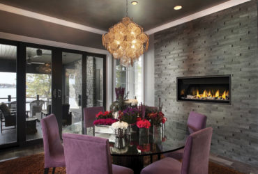 How Technology & Fireplaces Belong Together