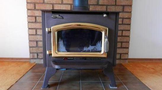 Are wood burning stoves clean and environmentally friendly?