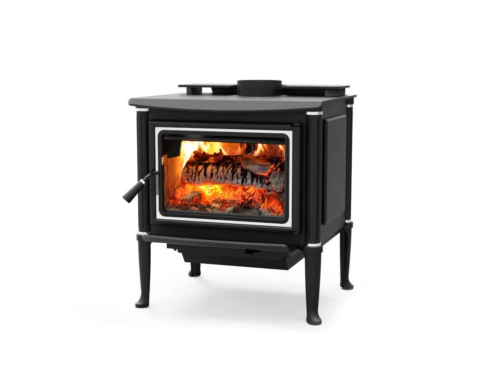 Enerzone Harmony 2.3 1.5g / h stove will be released in April, but will be in production from August.