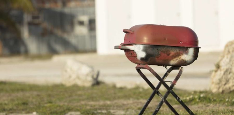 4 signs indicating you need to replace your barbecue