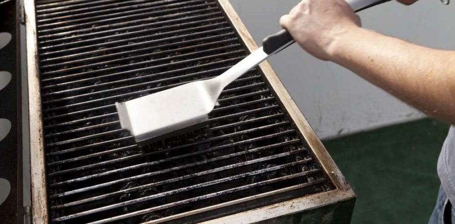 How to choose a barbecue brush?