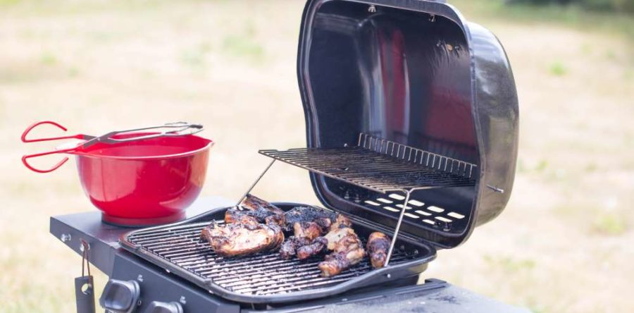 Barbecue: Two Common Issues and How to Fix Them
