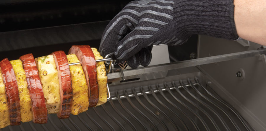 Six accessories to make your barbecuing life easier