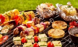 Does Grilling Your Food Cause Health Issues?