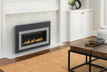Fireplaces and Stoves: A Perfect Appliance for Every Constraint